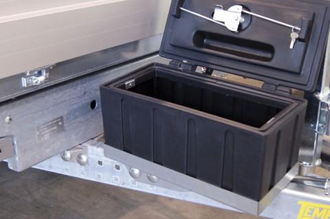 Staubox